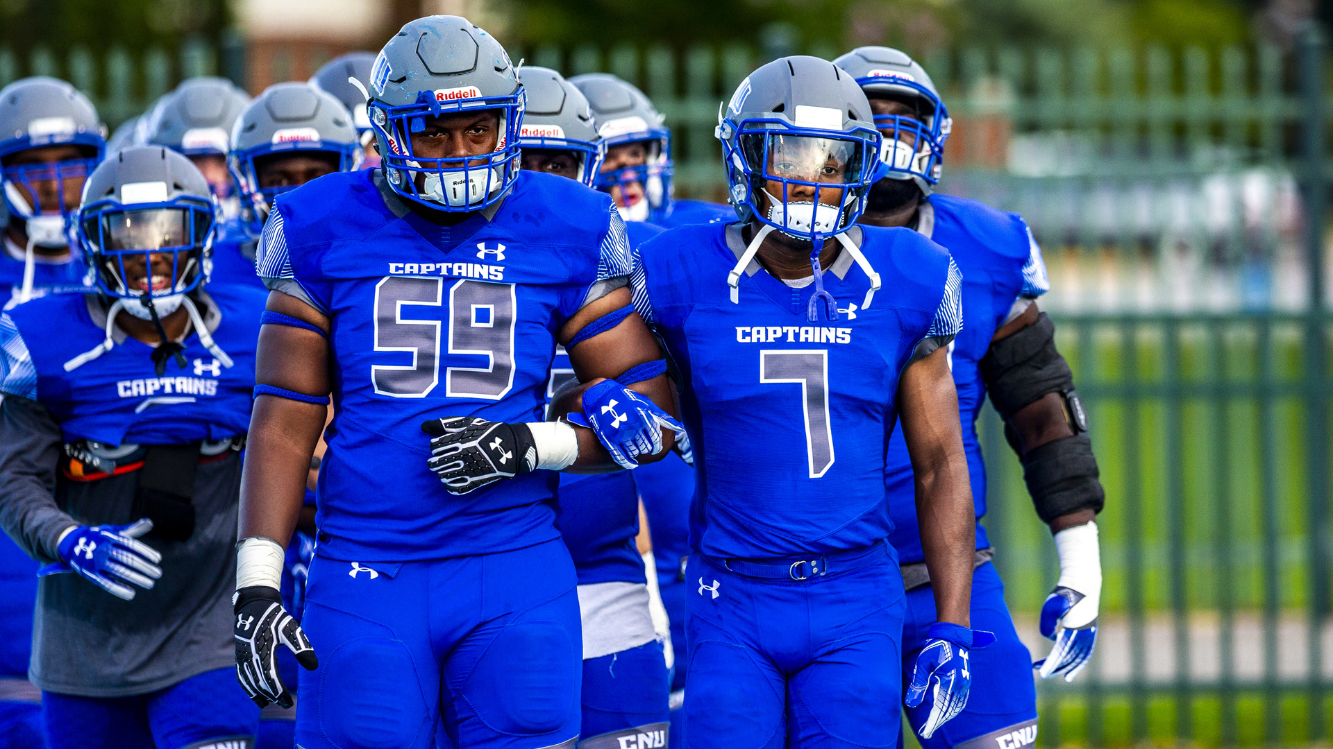 139d3b664 Ten Captains Honored as New Jersey Athletic Conference Announces Football  All-Conference Awards